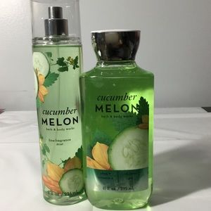 NEW!! Bath and Body Works